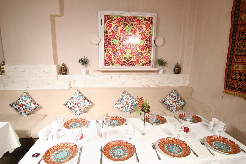 Ресторан Помидор бакинский - фотография 18