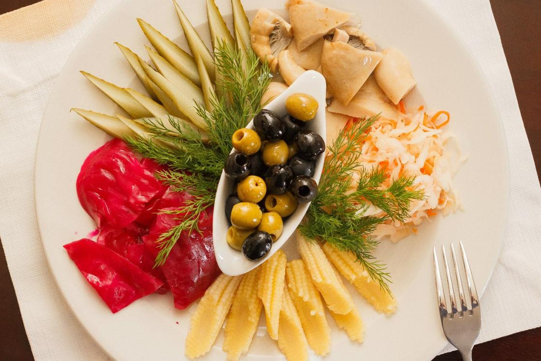 Ресторан Новосельцев - фотография 2