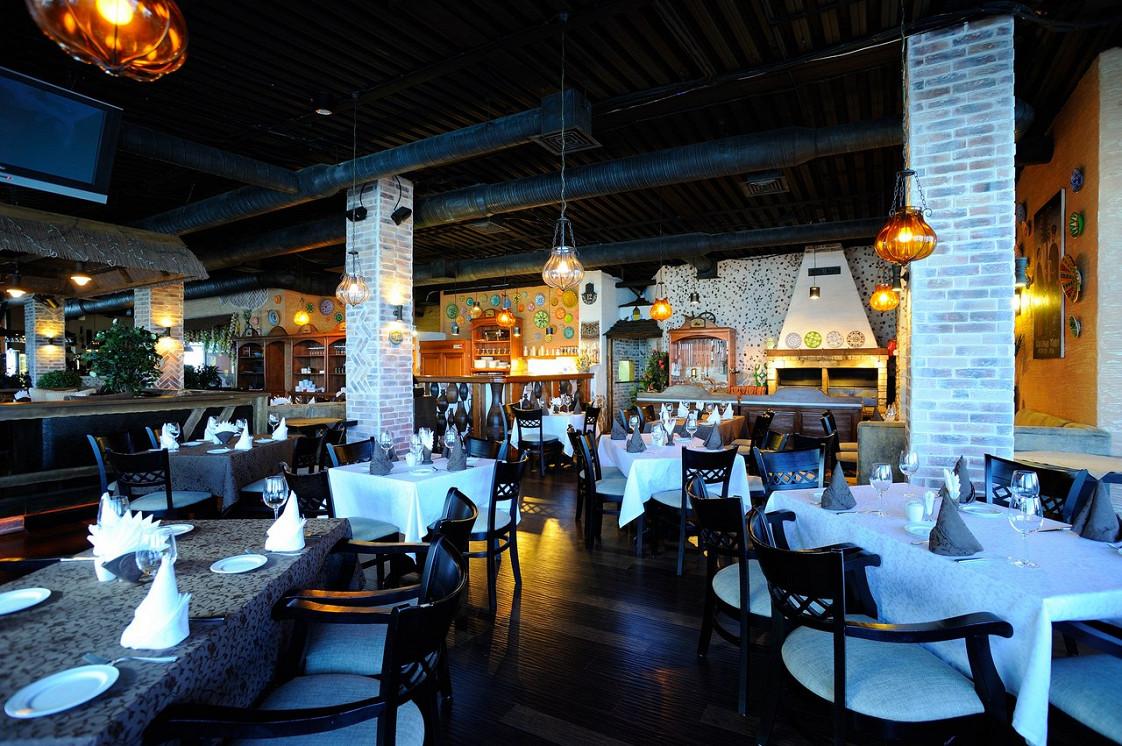 Ресторан Пеликан - фотография 5