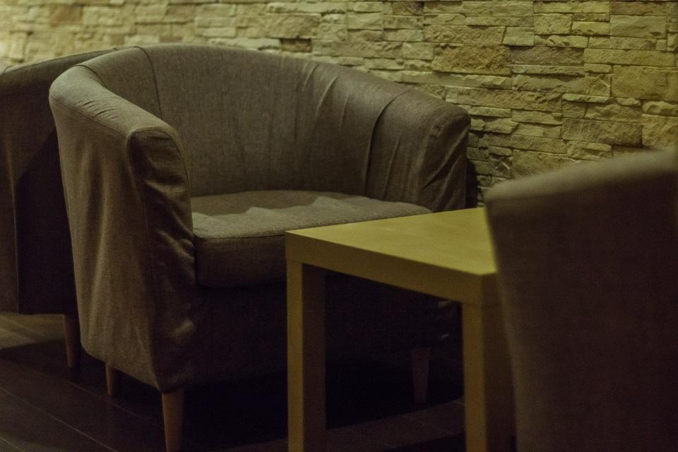 Ресторан Komfort - фотография 3