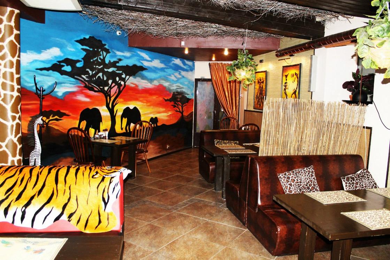 Ресторан ЮАР - фотография 7