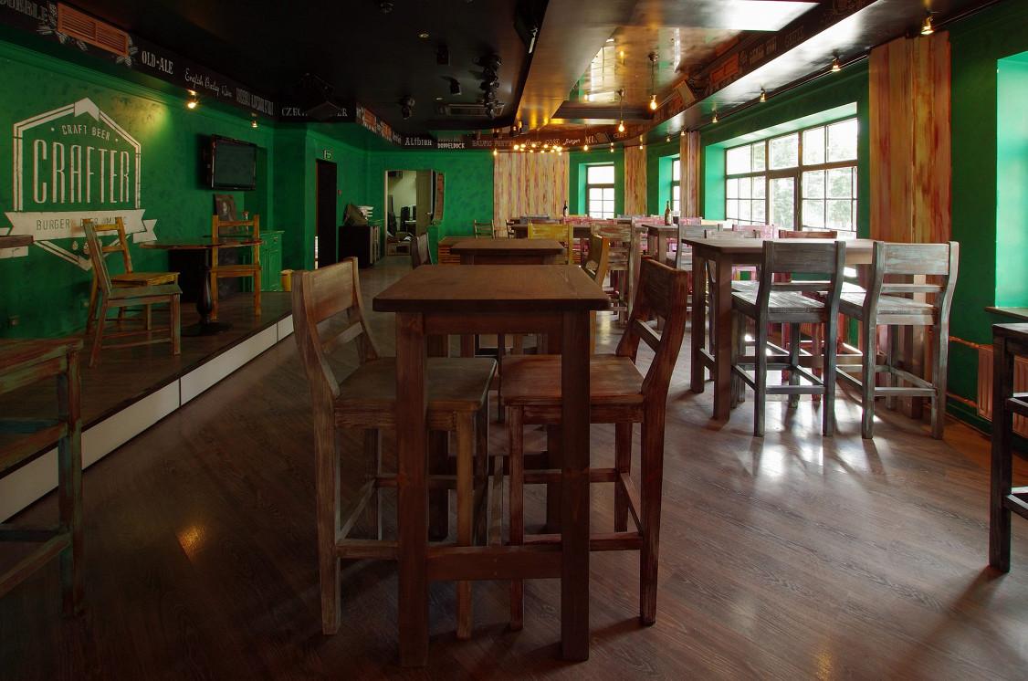 Ресторан Crafter - фотография 3