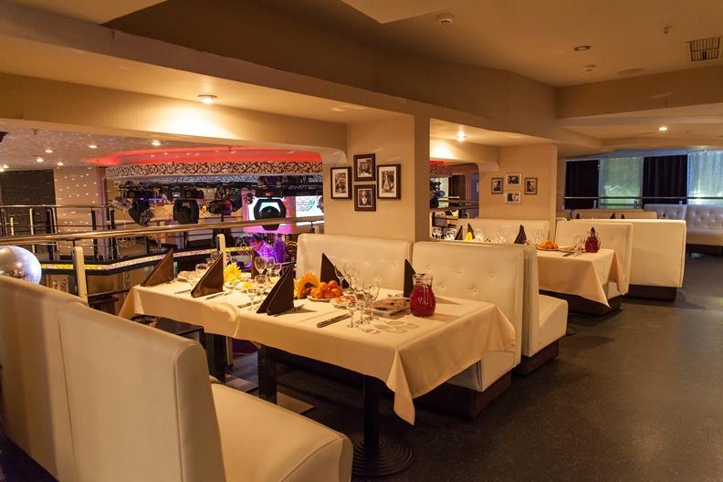 Ресторан Синема - фотография 2