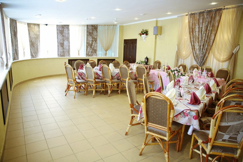 Ресторан У барыни - фотография 3