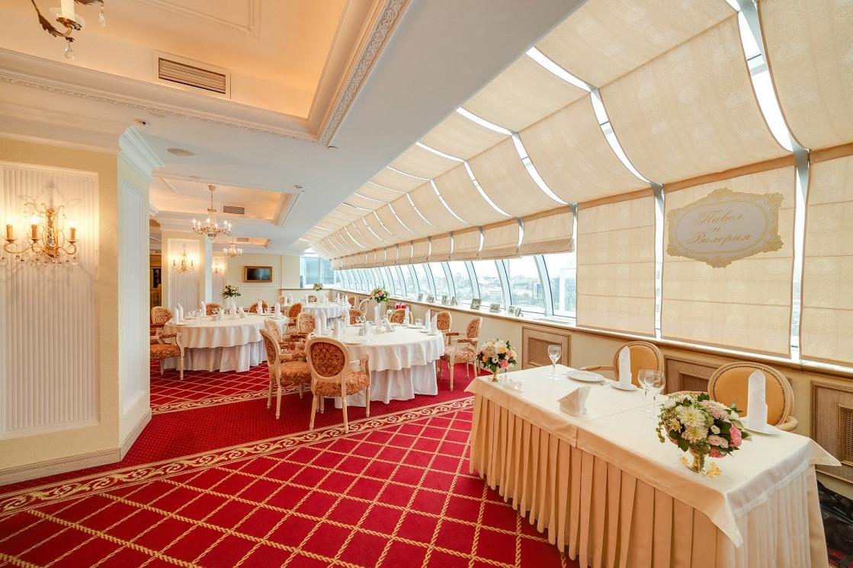 Ресторан Онегин - фотография 4