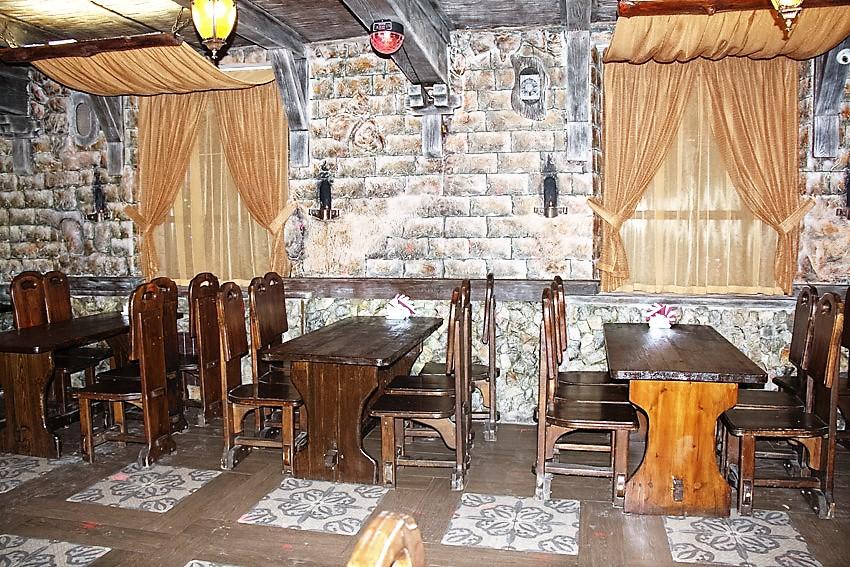 Ресторан Три мушкетера - фотография 11