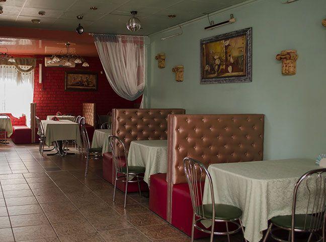 Ресторан Гермес - фотография 6