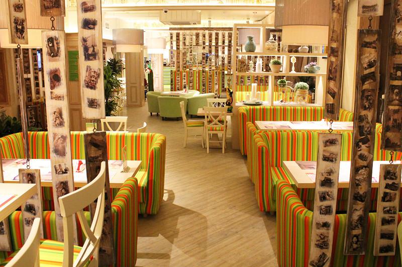 Ресторан Ньокки - фотография 3