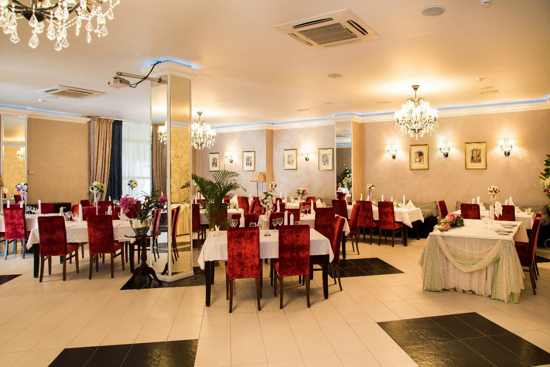 Ресторан Natura Project - фотография 3