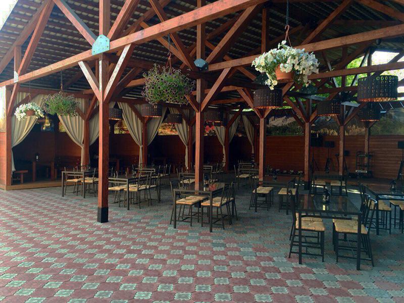 Ресторан Амир - фотография 11