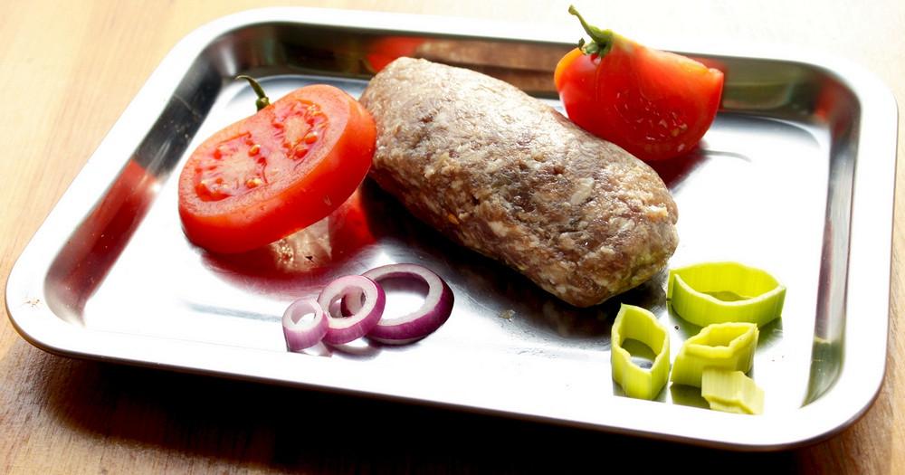 Ресторан Бурлинка - фотография 9