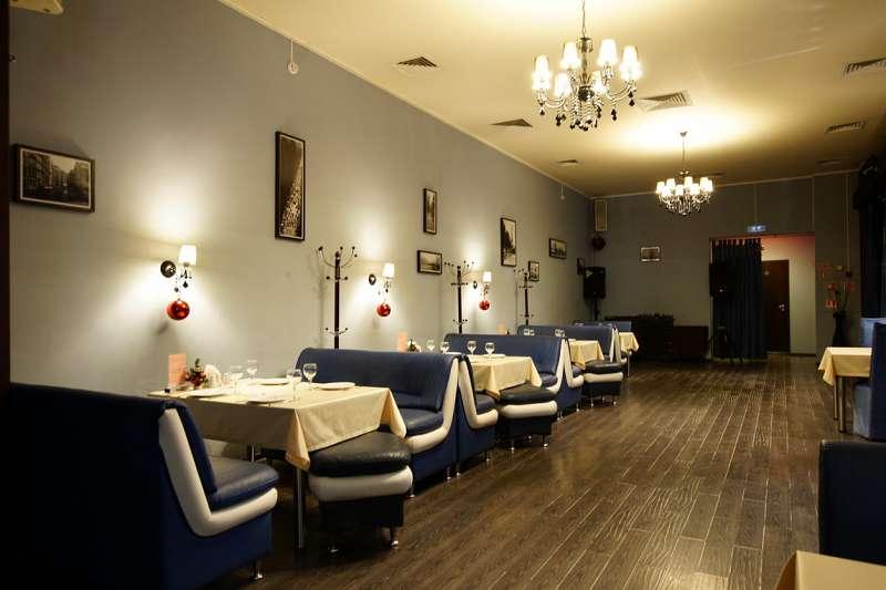 Ресторан Айсберг - фотография 8