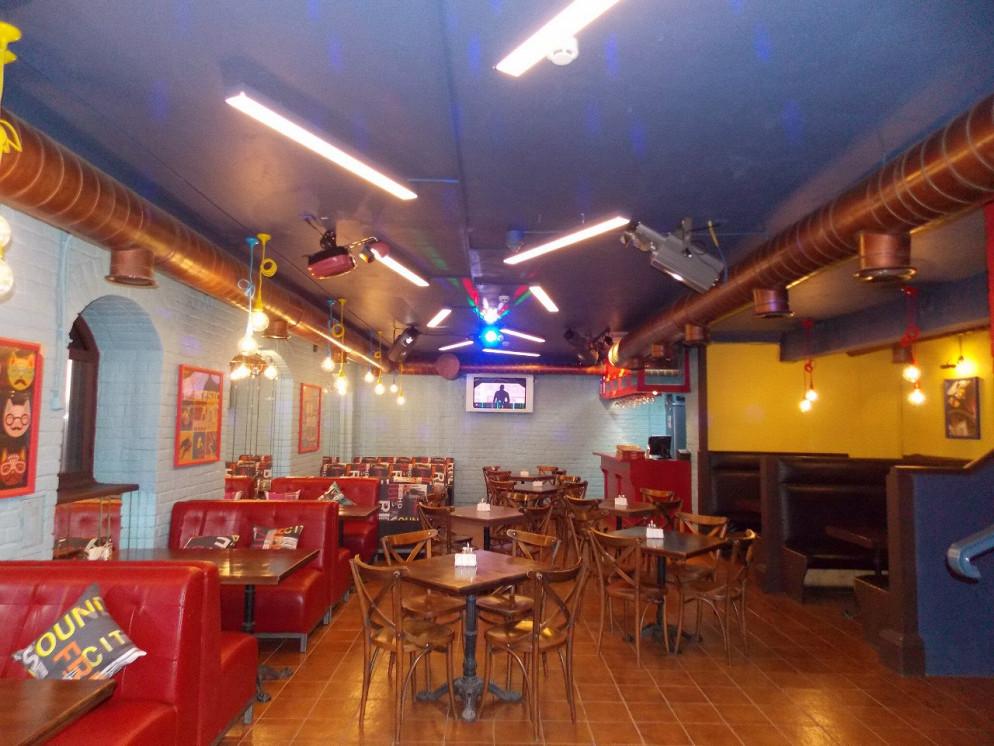 Ресторан Амиго - фотография 8