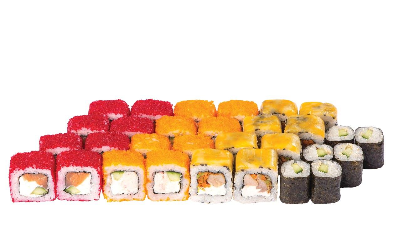 Ресторан Суши-шоп - фотография 1