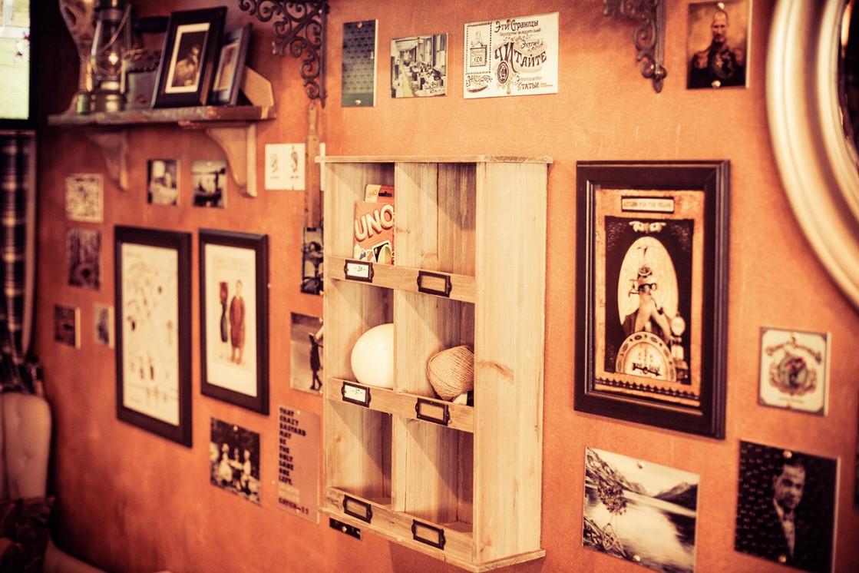 Ресторан Уловка 22 - фотография 11