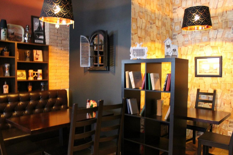 Ресторан Tolstoy - фотография 2