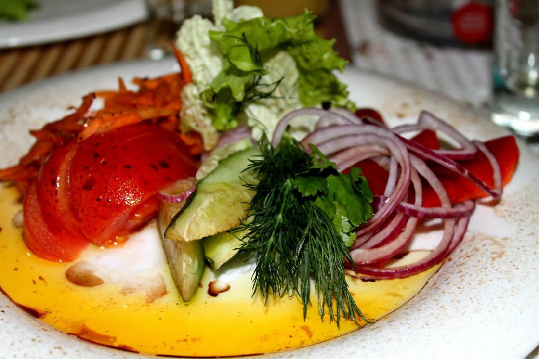Ресторан Емеля - фотография 5