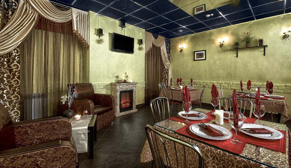 Ресторан Галерея - фотография 2