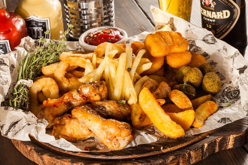 Ресторан Cutlet Bar - фотография 5