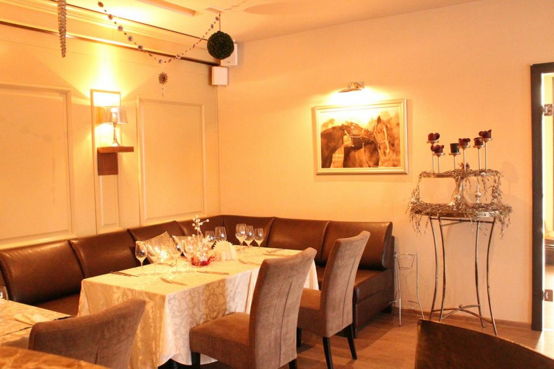 Ресторан Brumby - фотография 2