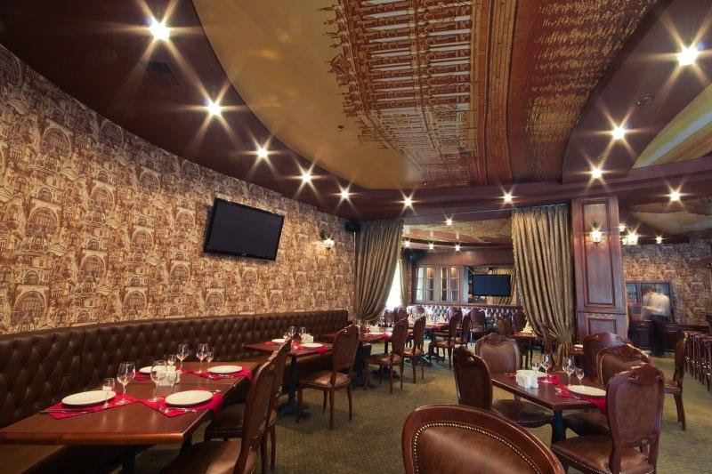 Ресторан Петербург - фотография 8