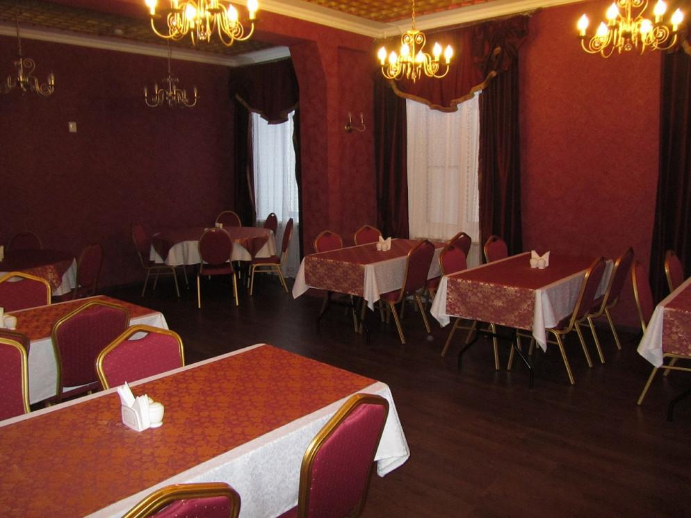 Ресторан Визави - фотография 1