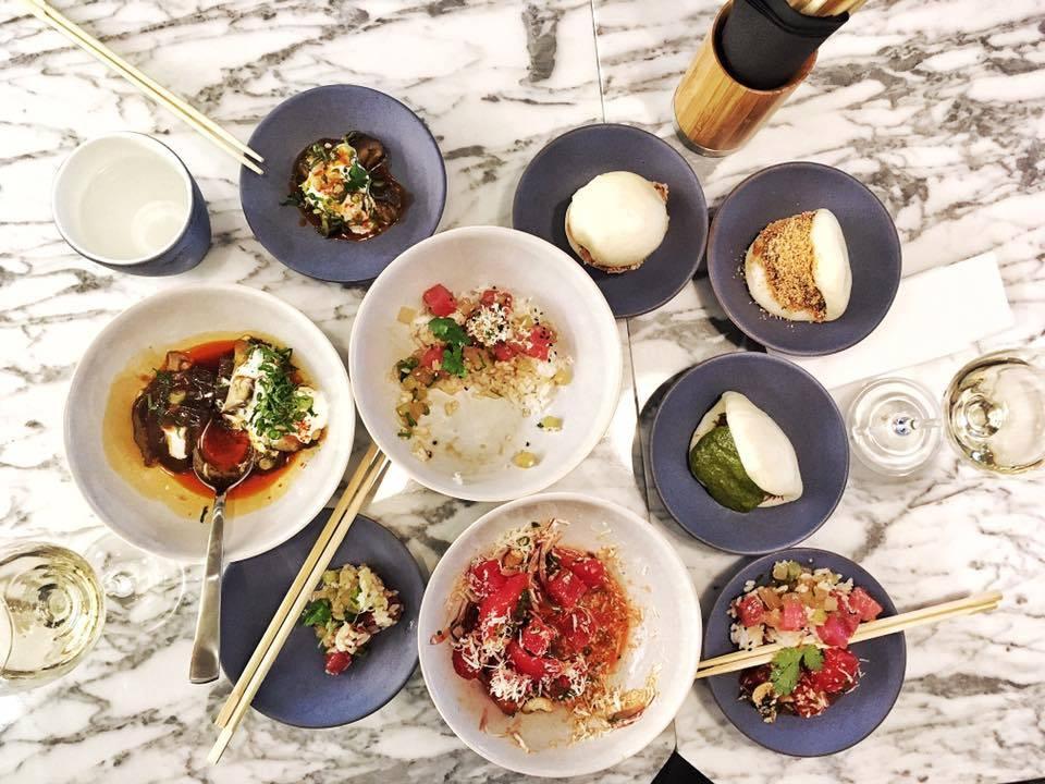 Ресторан Bao + Bar - фотография 11
