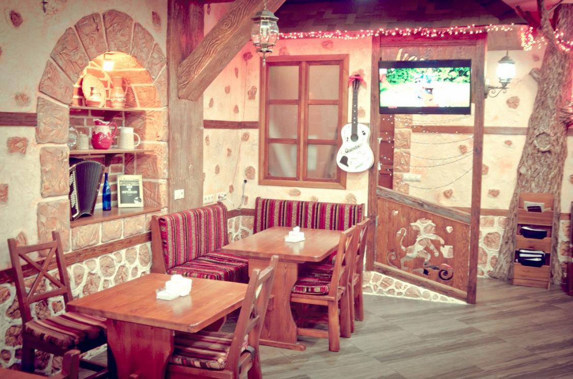 Ресторан Quinta - фотография 3