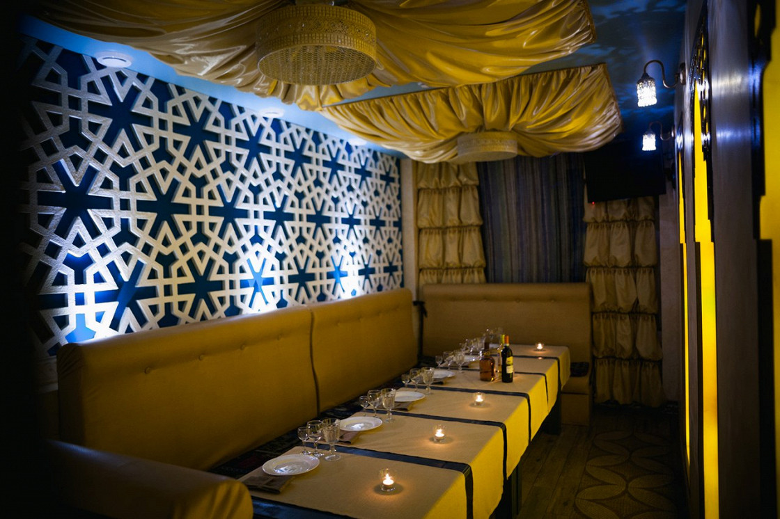 Ресторан Караван - фотография 8