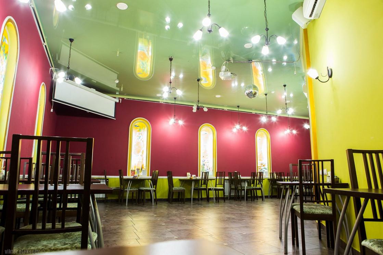 Ресторан У Борисовны  - фотография 2
