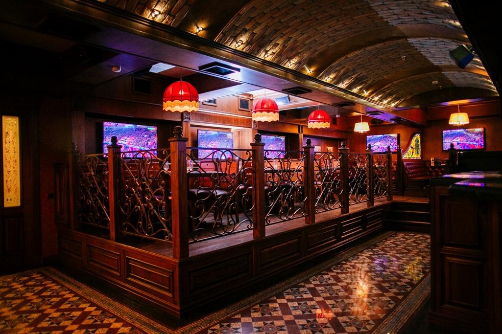 Ресторан In Bar - фотография 5