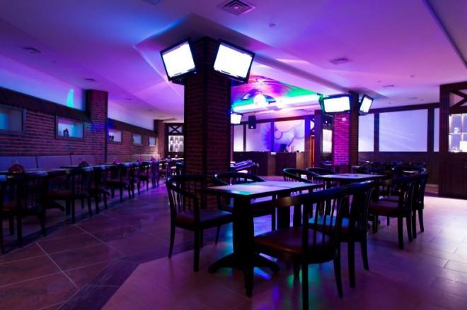Ресторан Король Густав - фотография 3