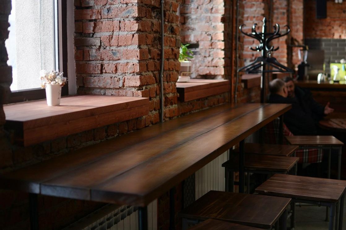 Ресторан Skuratov Coffee - фотография 2