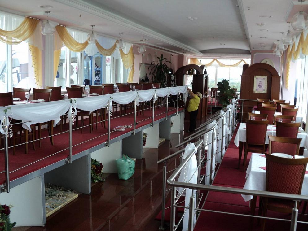 Ресторан Каскад - фотография 3
