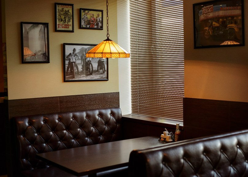 Ресторан Drive Pizza - фотография 1