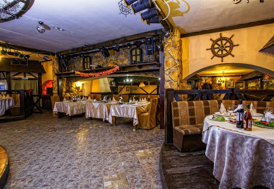 Ресторан Дарьял - фотография 5
