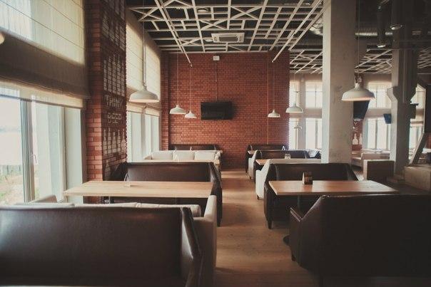 Ресторан Соляная биржа - фотография 4