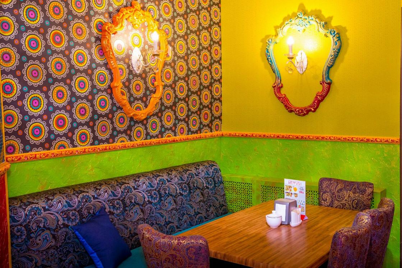 Ресторан Pavlin - фотография 4