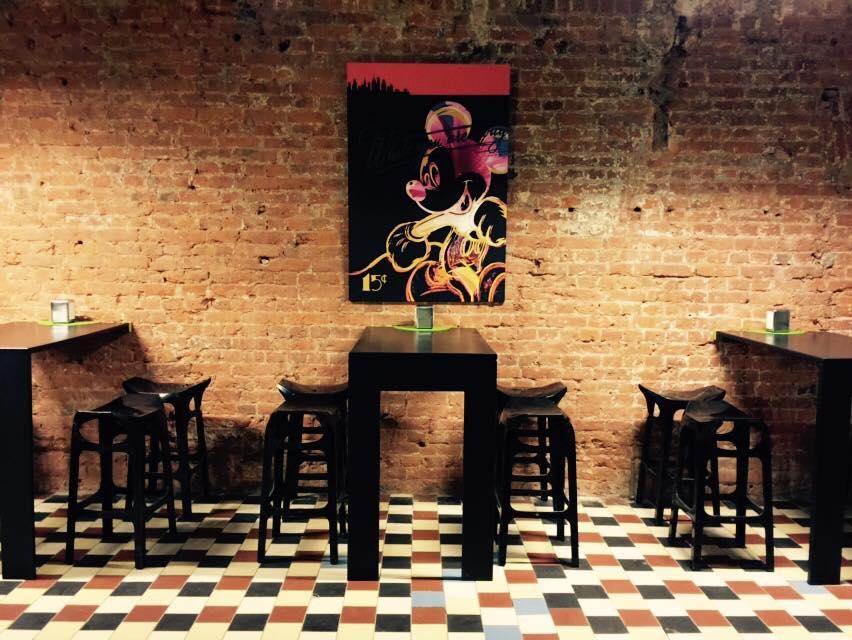 Ресторан Буфетрина - фотография 10
