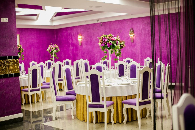 Ресторан Назлы - фотография 7