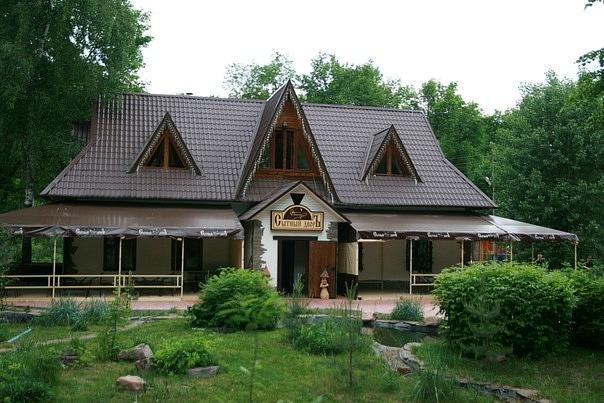 Ресторан Сытный двор - фотография 13