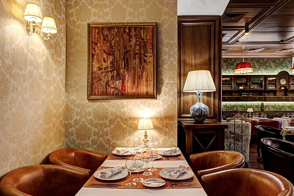 Ресторан Sabor de la vida de Patrick - фотография 28