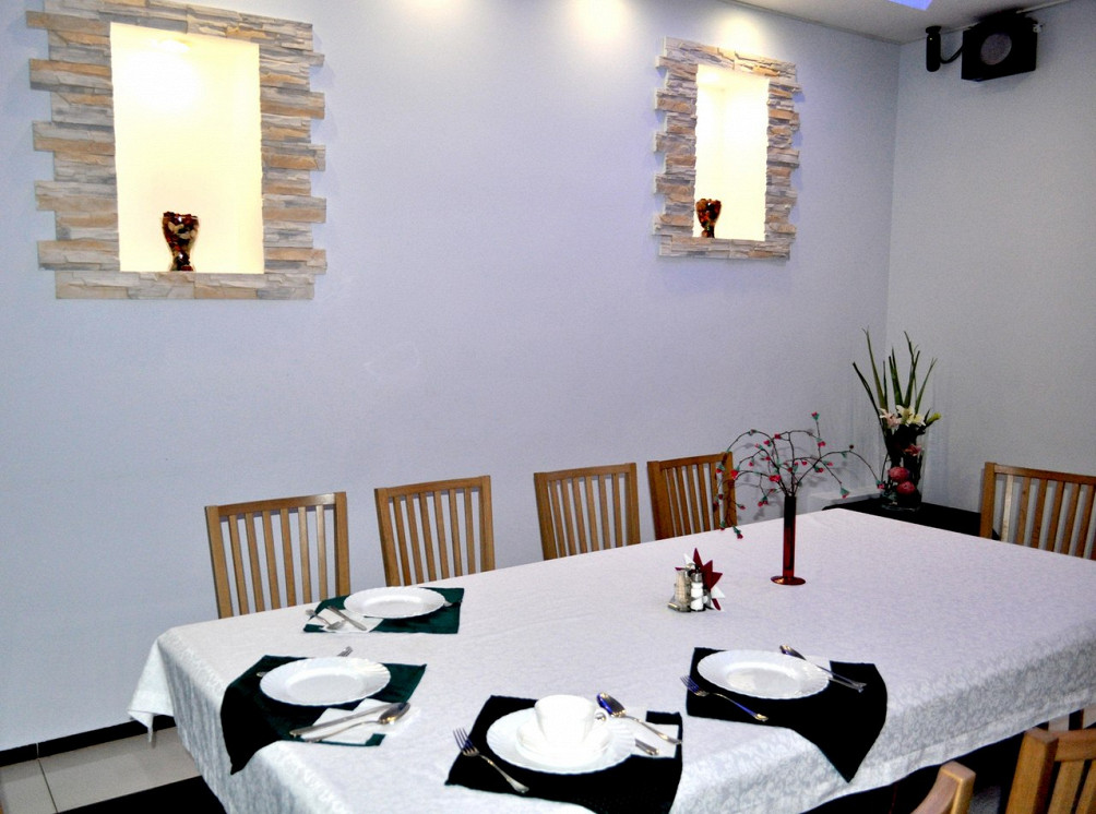 Ресторан Лесное - фотография 11