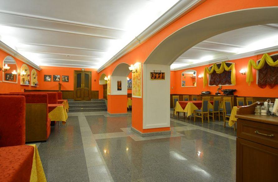 Ресторан Станиславский - фотография 3