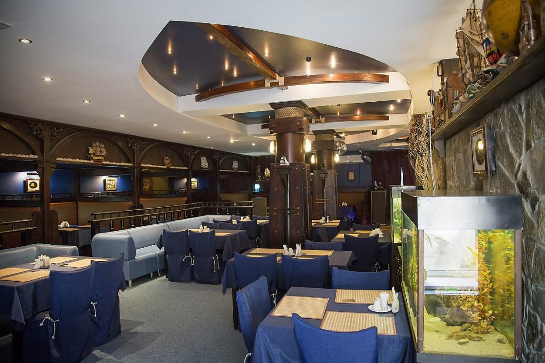 Ресторан Арабэлла - фотография 8