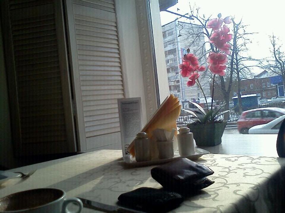Ресторан Francesco - фотография 2