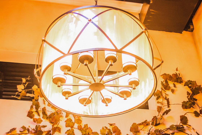 Ресторан Аптаун - фотография 7