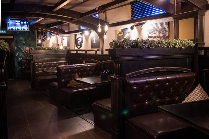 Ресторан Традиция - фотография 4