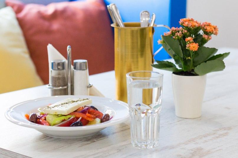 Ресторан Порто Миконос - фотография 1