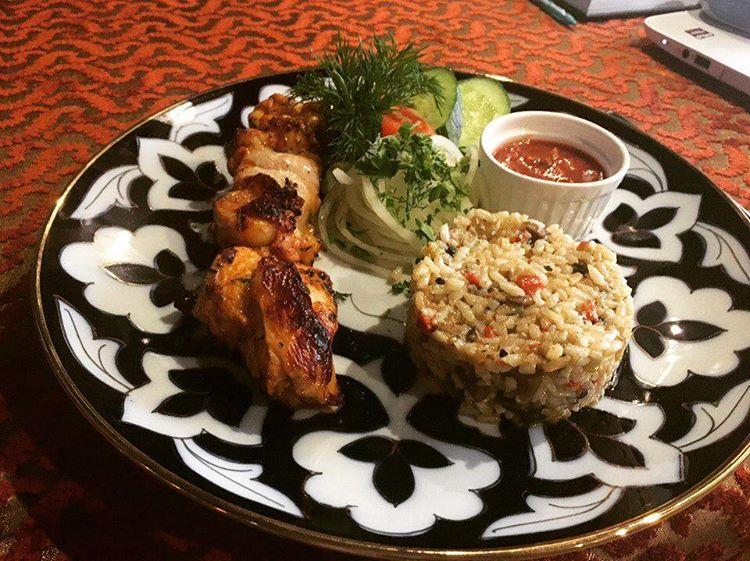 Ресторан Ташкент - фотография 7